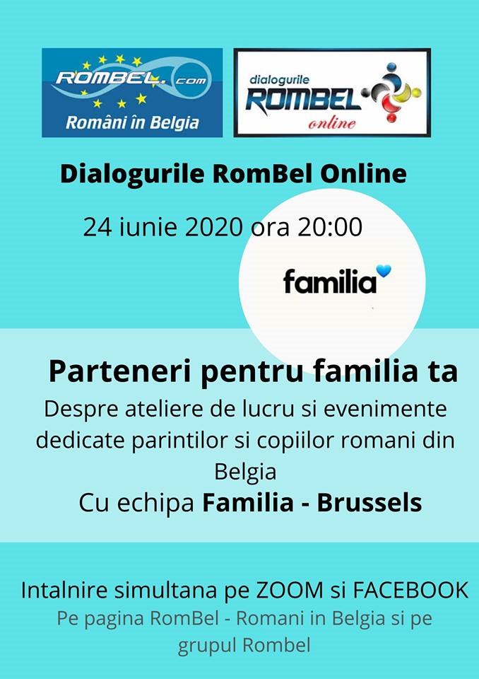 Intalnire online gratuita Belgia